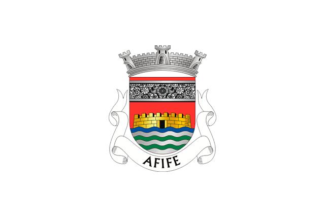 Bandera Afife