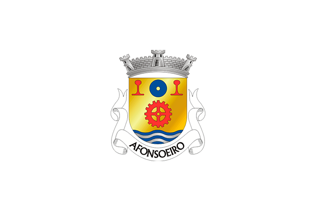 Bandera Afonsoeiro