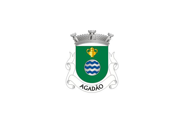 Bandera Agadão