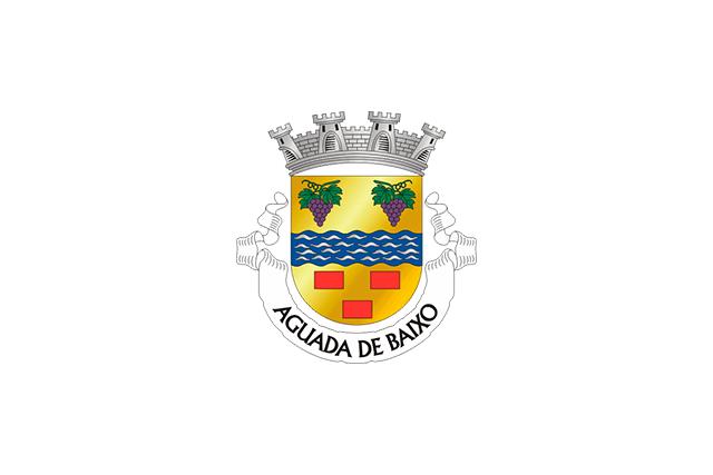 Bandera Aguada de Baixo