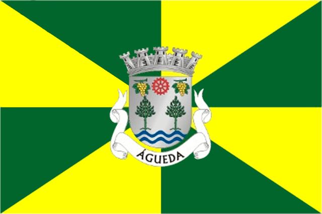 Bandera Águeda