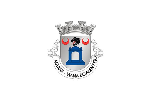 Bandera Aguiar (Viana do Alentejo)
