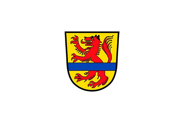 Bandera Aholming