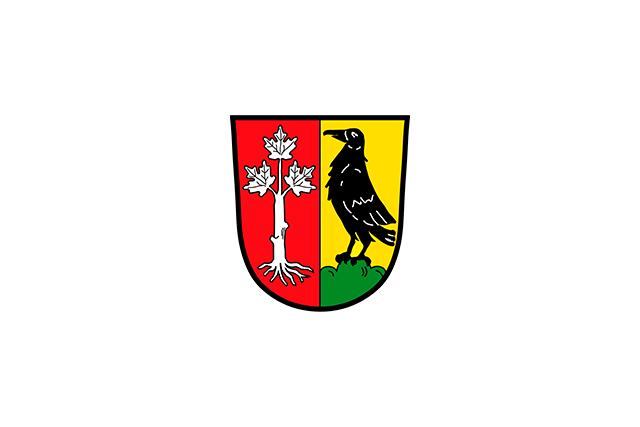 Bandera Ahorntal