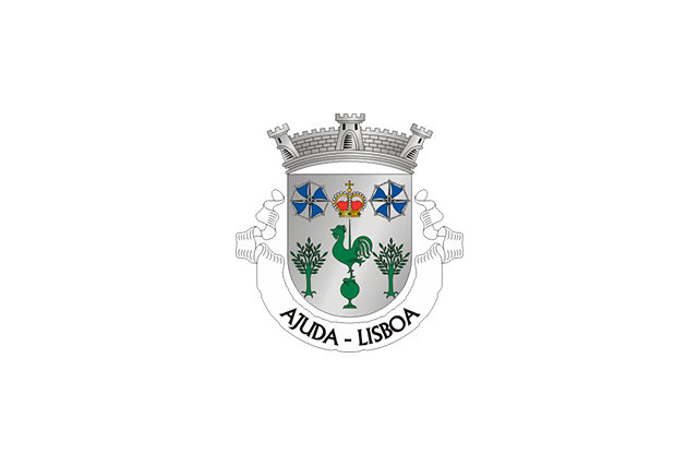 Bandera Ajuda (Lisboa)