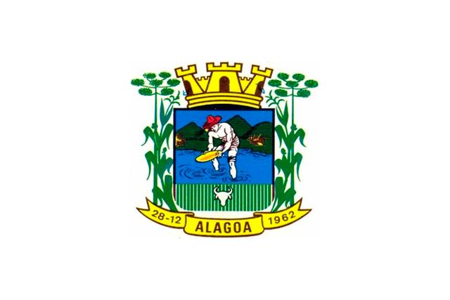 Bandera Alagoa