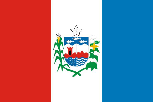 Bandera Alagoas