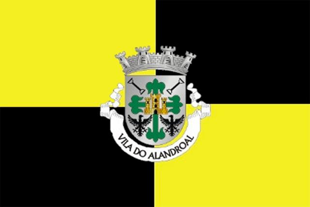 Bandera Alandroal