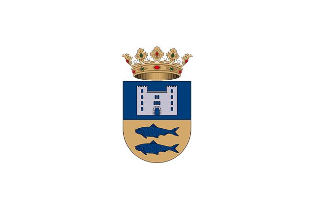 Bandera Albalat dels Sorells