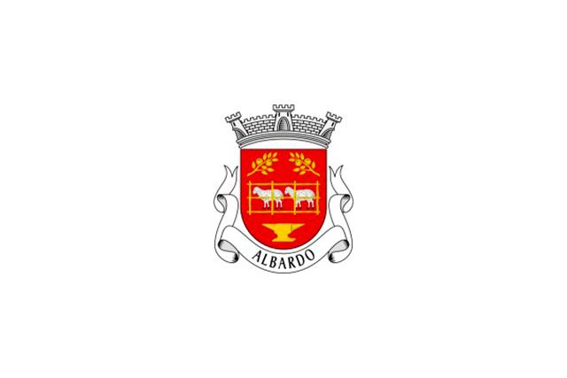 Bandera Albardo