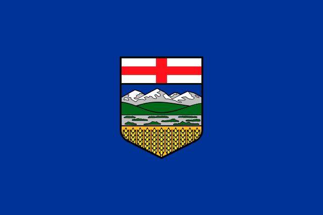 Bandera Alberta