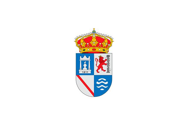 Bandera Albuera, La