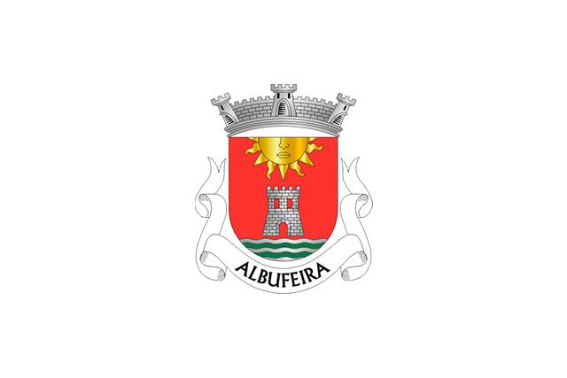 Bandera Albufeira (freguesia)