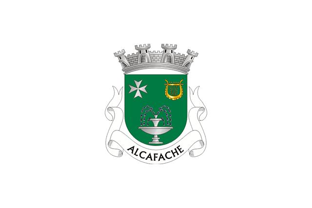 Bandera Alcafache