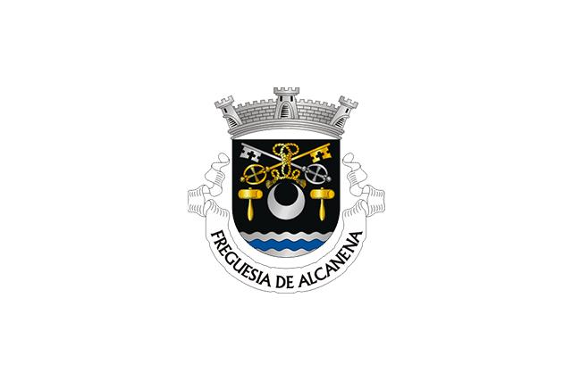 Bandera Alcanena (freguesia)