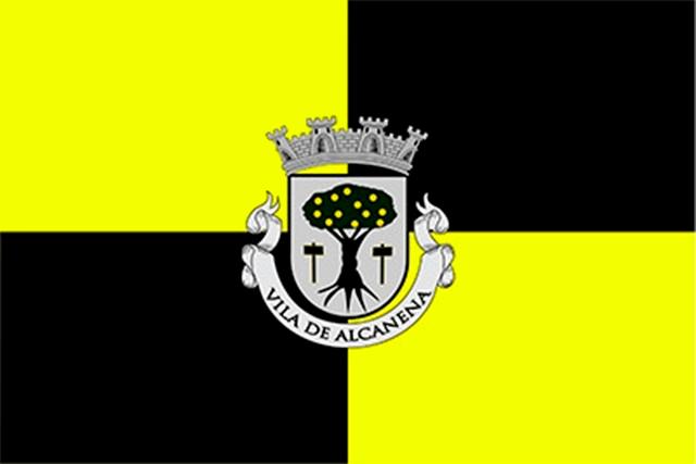 Bandera Alcanena
