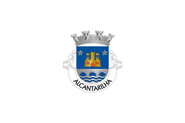 Bandera Alcantarilla (Portugal)