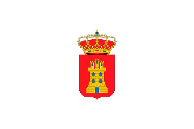 Bandera Alcocero de Mola