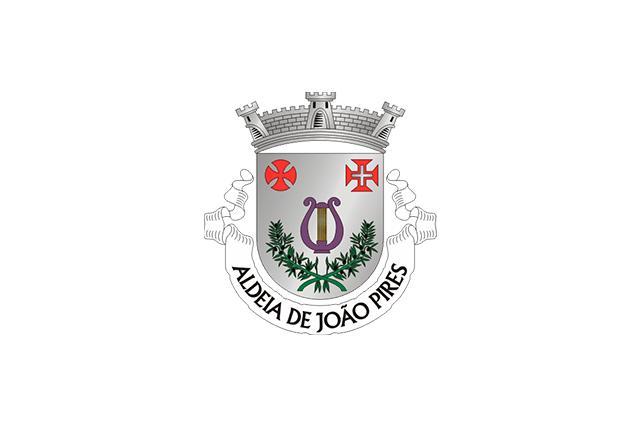 Bandera Aldeia de João Pires