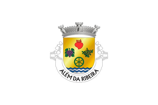 Bandera Além da Ribeira