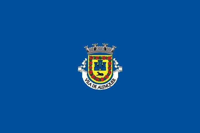 Bandera Alenquer