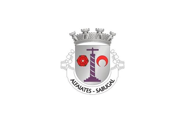 Bandera Alfaiates