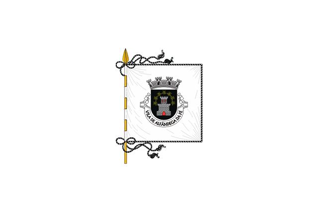 Bandera Alfândega da Fé (freguesia)