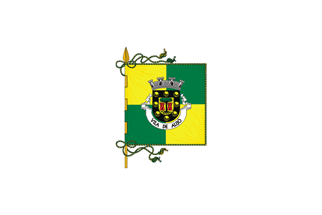 Bandera Alijó (freguesia)
