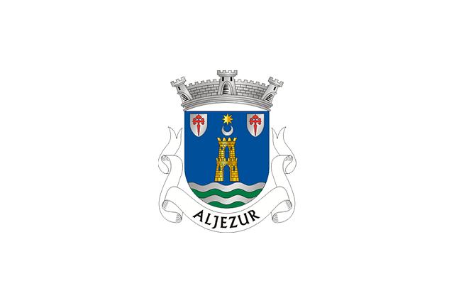 Bandera Aljezur (freguesia)