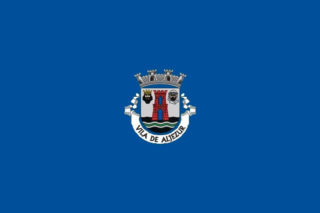 Bandera Aljezur