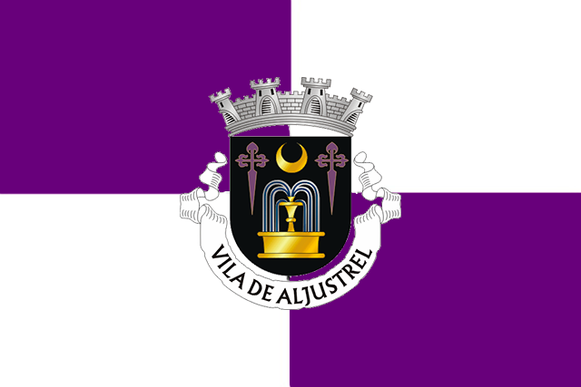 Bandera Aljustrel