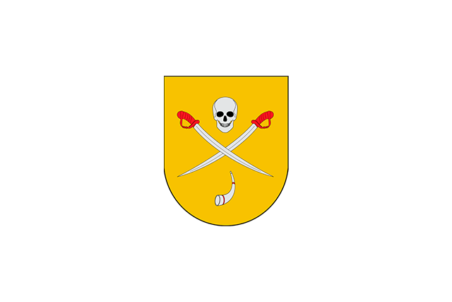 Bandera Alkiza