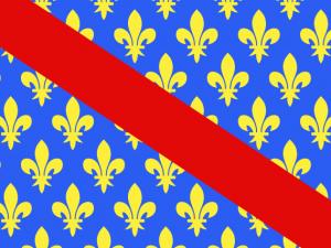 Bandera Allier