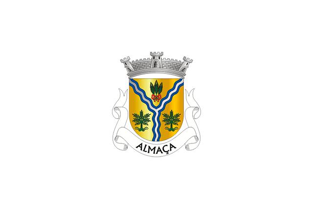 Bandera Almaça
