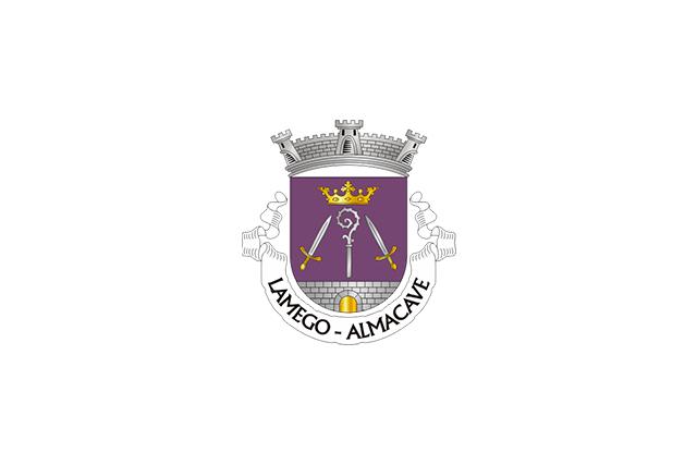 Bandera Almacave