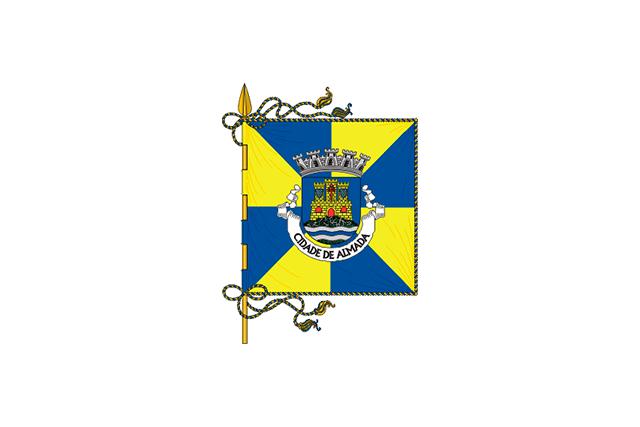 Bandera Almada (freguesia)