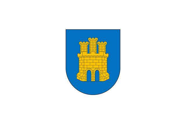 Bandera Almazora/Almassora