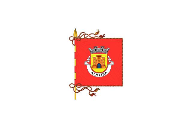 Bandera Almeida (freguesia)