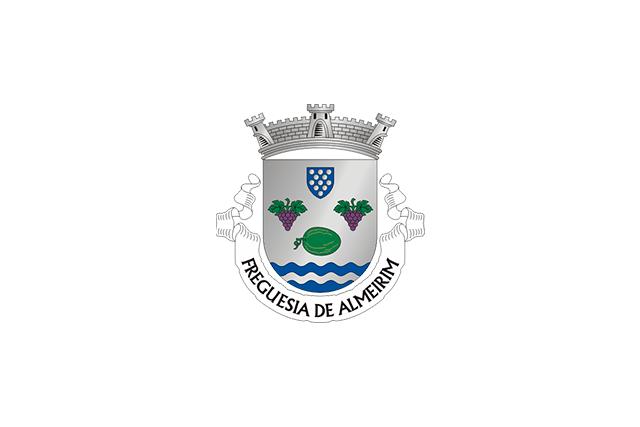 Bandera Almeirim (freguesia)