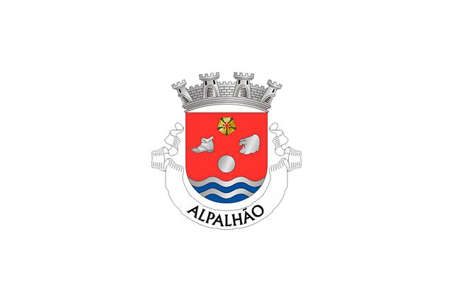Bandera Alpalhão