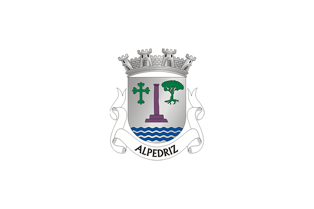 Bandera Alpedriz