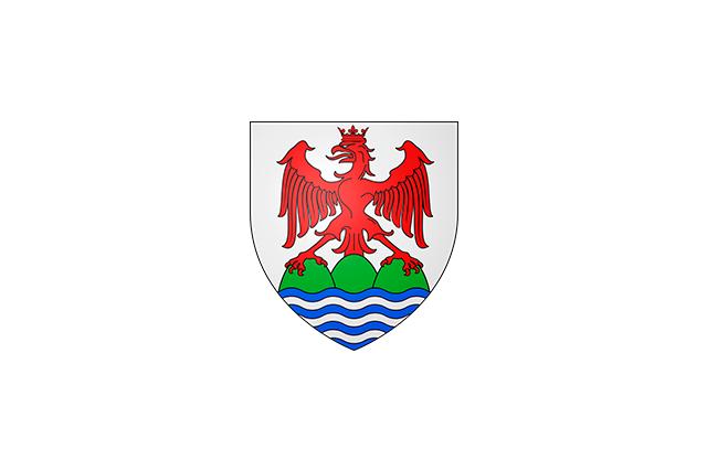 Bandera Alpes-Maritimes