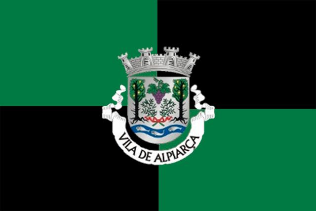 Bandera Alpiarça