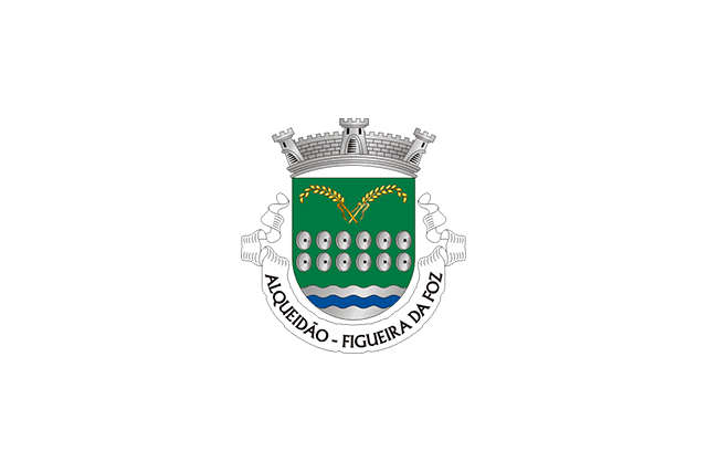 Bandera Alqueidão