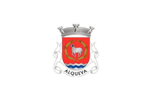 Bandera Alqueva