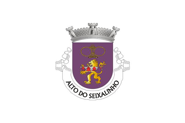 Bandera Alto do Seixalinho