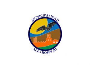 Bandera Alto Hospicio