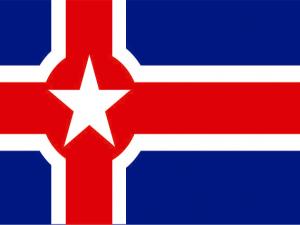 Bandera Altônia