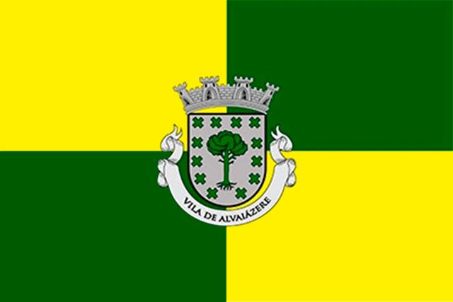 Bandera Alvaiázere