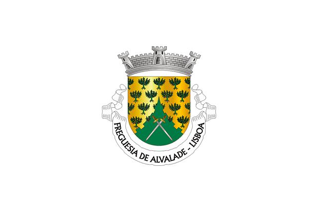 Bandera Alvalade (Lisboa)